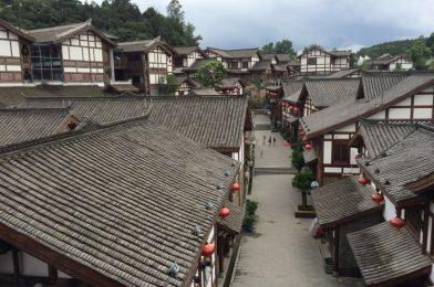 阆中古城端午文化旅游节这样耍