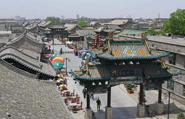 中国三座最良心的5A级古镇,门票全免费